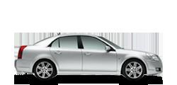 Cadillac BLS 2006-2009