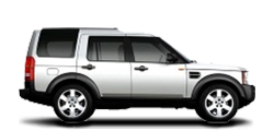 Land Rover Discovery 2004-2009