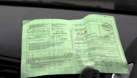 «Зеленая карта» для водителя — кто ее должен оформить и где она пригодится?