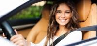 12 самых удобных автомобилей для девушек