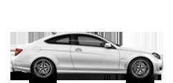 Mercedes-Benz C-класс AMG купе 2014-2021 новый кузов комплектации и цены