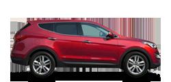 Hyundai Santa Fe Grand 2012-2016