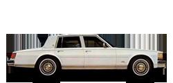 Cadillac Seville 1975-1979