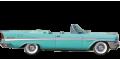 Chrysler NEW Yorker  - лого