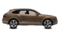 Bentley Bentayga  - лого