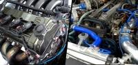 Что лучше: атмосферные или турбированные двигатели?