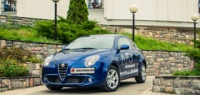 Alfa Romeo MiTo: Красив, азартен и умен
