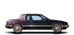 Cadillac Eldorado 1986-1991