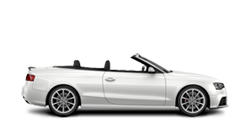 Audi RS5 кабриолет 2011-2021