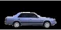 Mazda 929  - лого