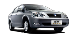 Geely Vision 2006-2011