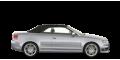 Audi RS4  - лого