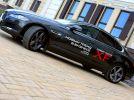 Jaguar XF: Весомый аргумент - фотография 15