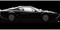 Ferrari 308 GTB Спорткупе - лого