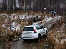Land Cruiser's Land 2017: всероссийский тест-драйв внедорожников Toyota - фотография 68