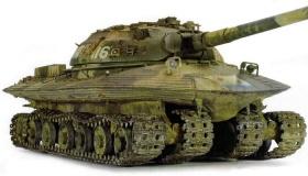 Объект 279: устройство и возможности советского тяжелого танка, выпущенного в одном экземпляре