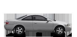 Acura CL 2000-2003