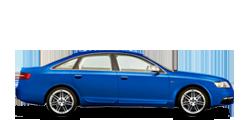 Audi S6 седан 2008-2011