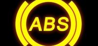 Когда наступают холода, на панели все чаще мигает значок ABS: с чем это связано