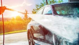 99 процентов автовладельцев моют автомобиль неправильно