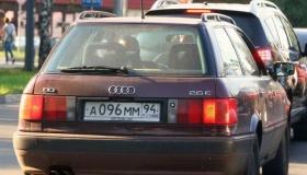 «Регион 94»: почему за этими номерами гоняются автомобилисты и коллекционеры?