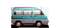 Daewoo Damas 2003-2011