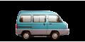 Daewoo Damas  - лого