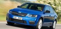 Более 1200 автомобилей Skoda будут отозваны в России из-за неисправности
