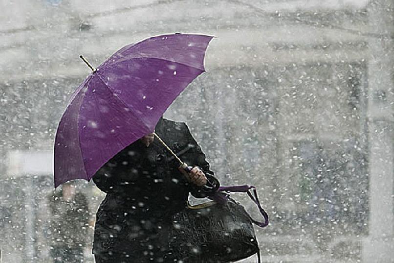 ГУ МЧС: В Москве резко ухудшится погода 31 октября