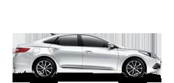 Hyundai Grandeur 2011-2016