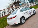 Toyota Corolla: Легенда № 11 - фотография 4