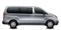 Hyundai H1 (Starex)  - лого