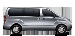 Hyundai H1 (Starex) 2015-2020 новый кузов комплектации и цены