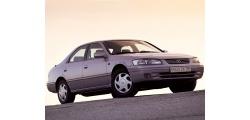 Toyota Camry седан 1996-2001