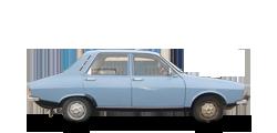 Dacia 1300 седан 1969-1978