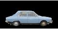 Dacia 1300  - лого