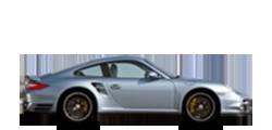 Porsche 911 Турбо Эс 2015-2021 новый кузов комплектации и цены