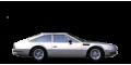 Lamborghini Jarama  - лого