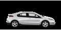 Chevrolet Volt  - лого