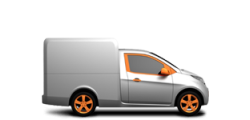 Ё-мобиль Фургон 2011-2013