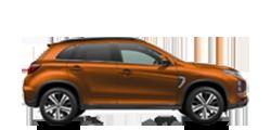 Mitsubishi ASX 2017-2021 новый кузов комплектации и цены