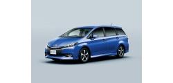 Toyota Wish 2012-2020