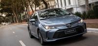 Стало известно, какие автомобили Toyota самые популярные среди россиян