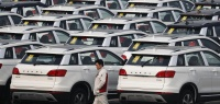 Какие китайские машины чаще всего покупают российские автомобилисты?