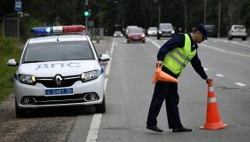 Где больше всего ДТП в России? ГИБДД выпустила онлайн-карту аварий