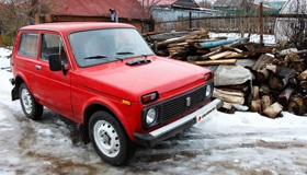 Lada 4x4: Легенда по доступной цене