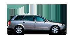 Audi A4 Универсал 2001-2005