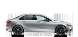 Mercedes-Benz A-класс седан 2018-2021 новый кузов комплектации и цены
