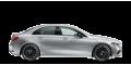 Mercedes-Benz A-класс седан - лого