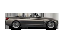 BMW 4 Series купе-кабриолет 2017-2021 новый кузов комплектации и цены